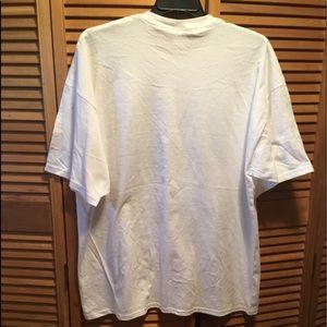 Craftman White Tee Shirt